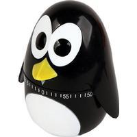 Kikkerland Penguin Æggeur