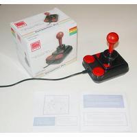Atari 2600 - Competition Pro Joystick, Nytt!