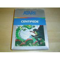 Atari 5200 - Centipede, Nytt!