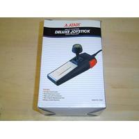 Atari 7800 - Atari Deluxe Joystick, Nytt!