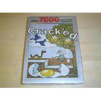 Atari 7800 - Cracked, Nytt!
