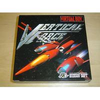 Virtual Boy - Vertical Force, Nytt!