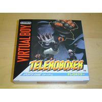 Virtual Boy - Teleroboxer, Nytt!