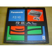 3DO - Panasonic 3DO FZ-10 Basenhet(USA), Nytt!