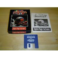 Amiga - Drivin Force, Nytt!