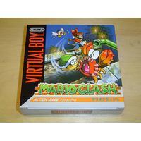 Virtual Boy - Mario Clash, Nytt!