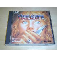 PC Engine - Vigilante(JAP), Begagnat