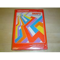 Intellivision - Snafu, Nytt!