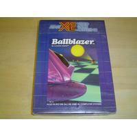 Atari XE - Ballblazer, Nytt!