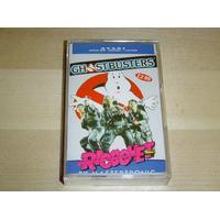 Atari XL - GhostBusters, Nytt!