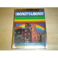 Intellivision - Beauty & The Beast, Nytt!