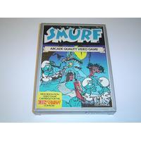 Coleco Vision - Smurf, Nytt!