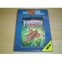Atari XE - Thunderfox, Nytt!