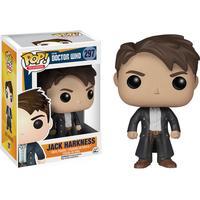 Funko Pop! TV Doctor Who Jack Harkness