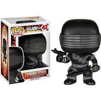 Funko Pop! TV G.I. Joe Snake Eyes