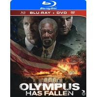 Olympus has fallen (Blu-ray) (Blu-Ray 2012)