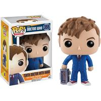 Funko Pop! TV Doctor Who 10th Doctor with Hand