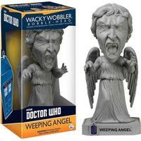 Funko Wacky Wobbler Doctor Who Weeping Angel