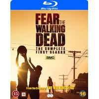 Fear the walking dead: Säsong 1 (2Blu-ray) (Blu-Ray 2015)