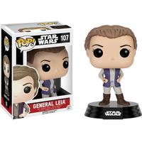 Funko Pop! Star Wars General Leia