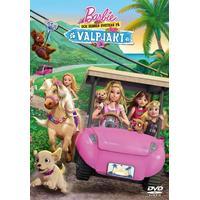 Barbie och hennes systrar på valpjakt (DVD) (DVD 2016)