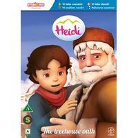 Heidi vol 2 (DVD) (DVD 2014)