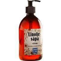 Såpa, Linoljesåpa 0,5l/pump