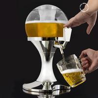 Chill Beer Ball øl/æske dispenser