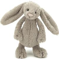 Jellycat Bashful Beige Bunny 18cm