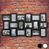 Homania XXL Multiple 18 photos 10x15cm Fotorammer