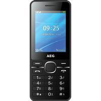 AEG M1250 Dual SIM