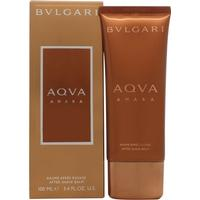 Bvlgari Aqva Amara After Shave Balm 100ml