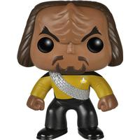 Funko Pop! TV Star Trek the Next Generation Worf