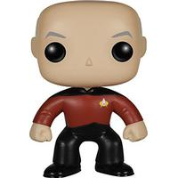 Funko Pop! TV Star Trek the Next Generation Captain Picard