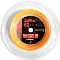 Ashaway Zymax 66 Fire Power 200m
