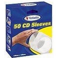 49992 Cd-omslag / 50 CD / Papir /...