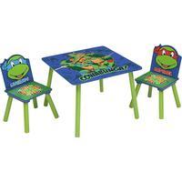 Delta Children Teenage Mutant Ninja Turtles Table & Chair Set