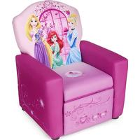 Delta Children Princess Reclining Chair