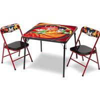 Delta Children Mickey Mouse Folding Table & Chair Set