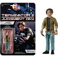 Funko Reaction Terminator 2 John Connor