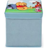 Delta Children Winnie the Pooh Collapsible Storage Ottoman