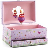 Djeco Princess Musical Box