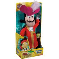 Fisher Price Jake & the Neverland Pirates Talking Hook
