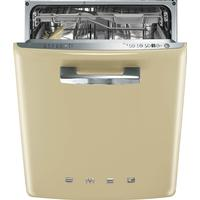 Smeg DI6FABCR Integrated
