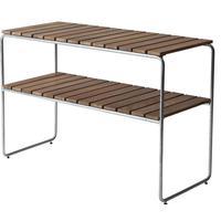 Grythyttan L105 105x45cm Console Table Trädgårdsbord