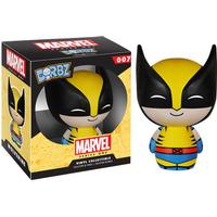 Funko Dorbz Marvel Wolverine