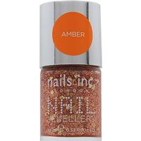 Nails Inc London Nail Polish #392 Justice Walk 10ml