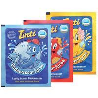 Tinti Badevandsfarve fra Tinti - Bathwater Colour (3 farver)