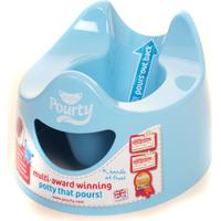 Pourty Easy-to-Pour Potty Chair