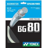 Yonex BG-80 200m